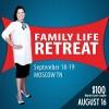 Family Life Retreat 2015 Instagram