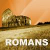 Romans Title Page