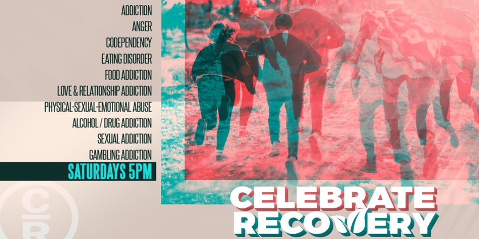 Celebrate Recovery at CLT