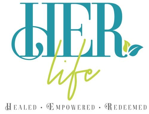 H.E.R. LIFE logo