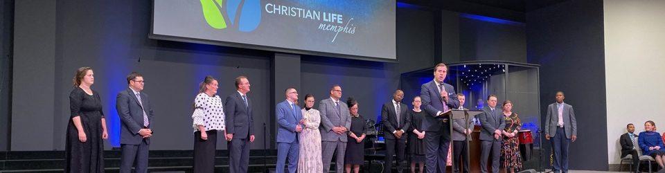 Christian Life Memphis Livestream | CLT